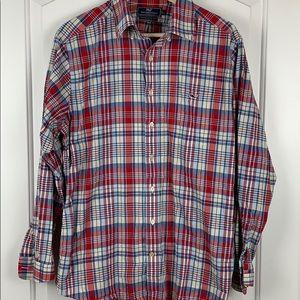 Vineyard Vines Men's Slim Tucker Shirt Size L